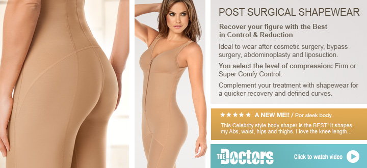 Postsurgical girdles