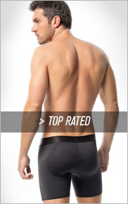 Top Rated Mens's Boxers and Shapers