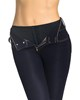 truly skinny jeans with tummy control--MainImage