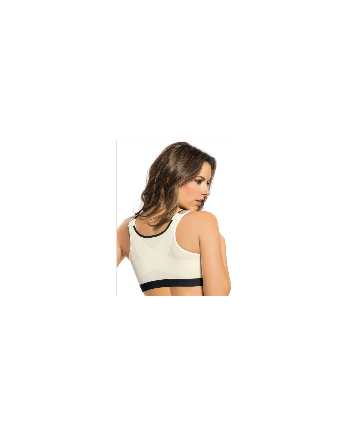 posture corrector wireless back support bra--MainImage