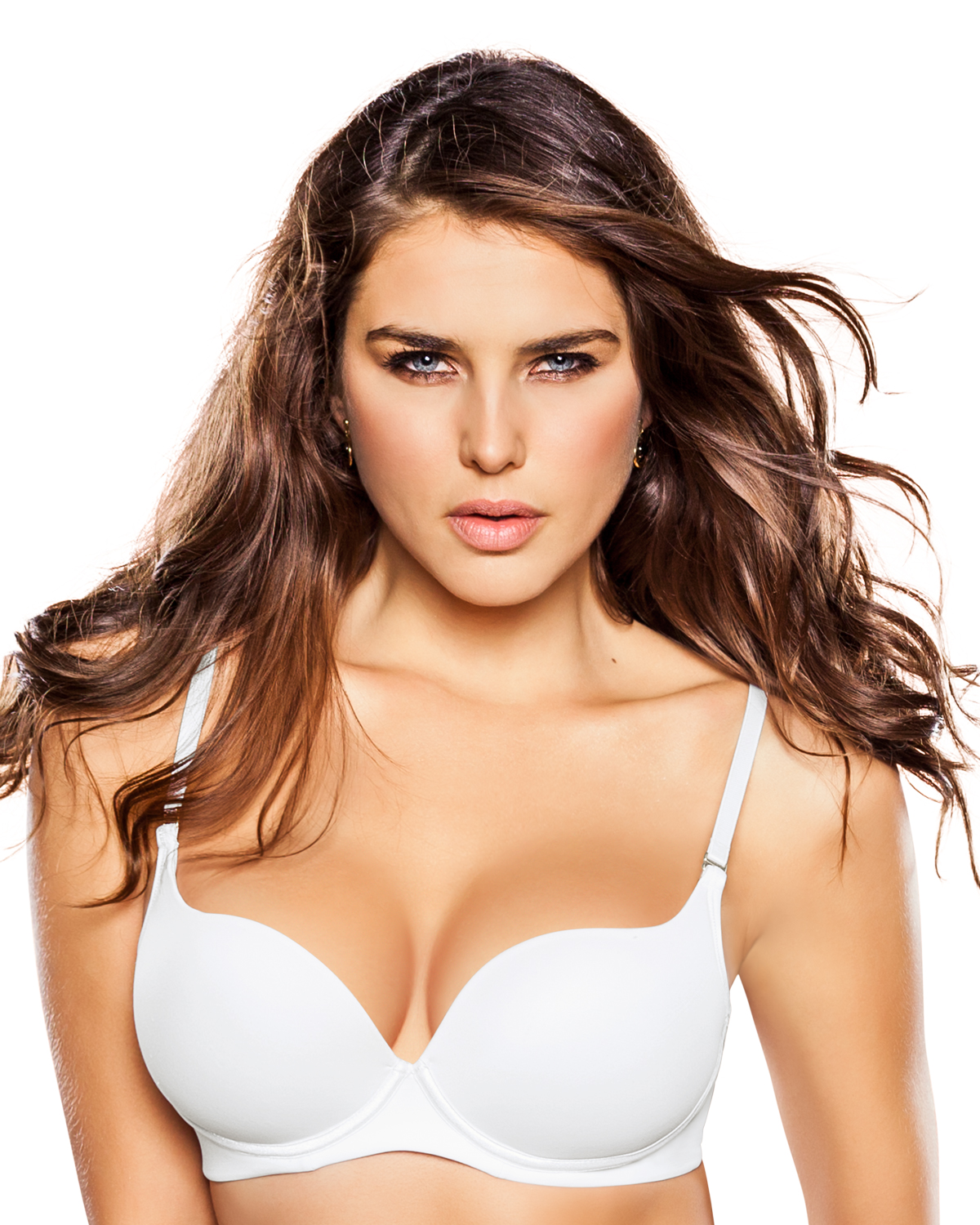 Amazing Push Up Bra with Demi Cups | Leonisa United Kingdom