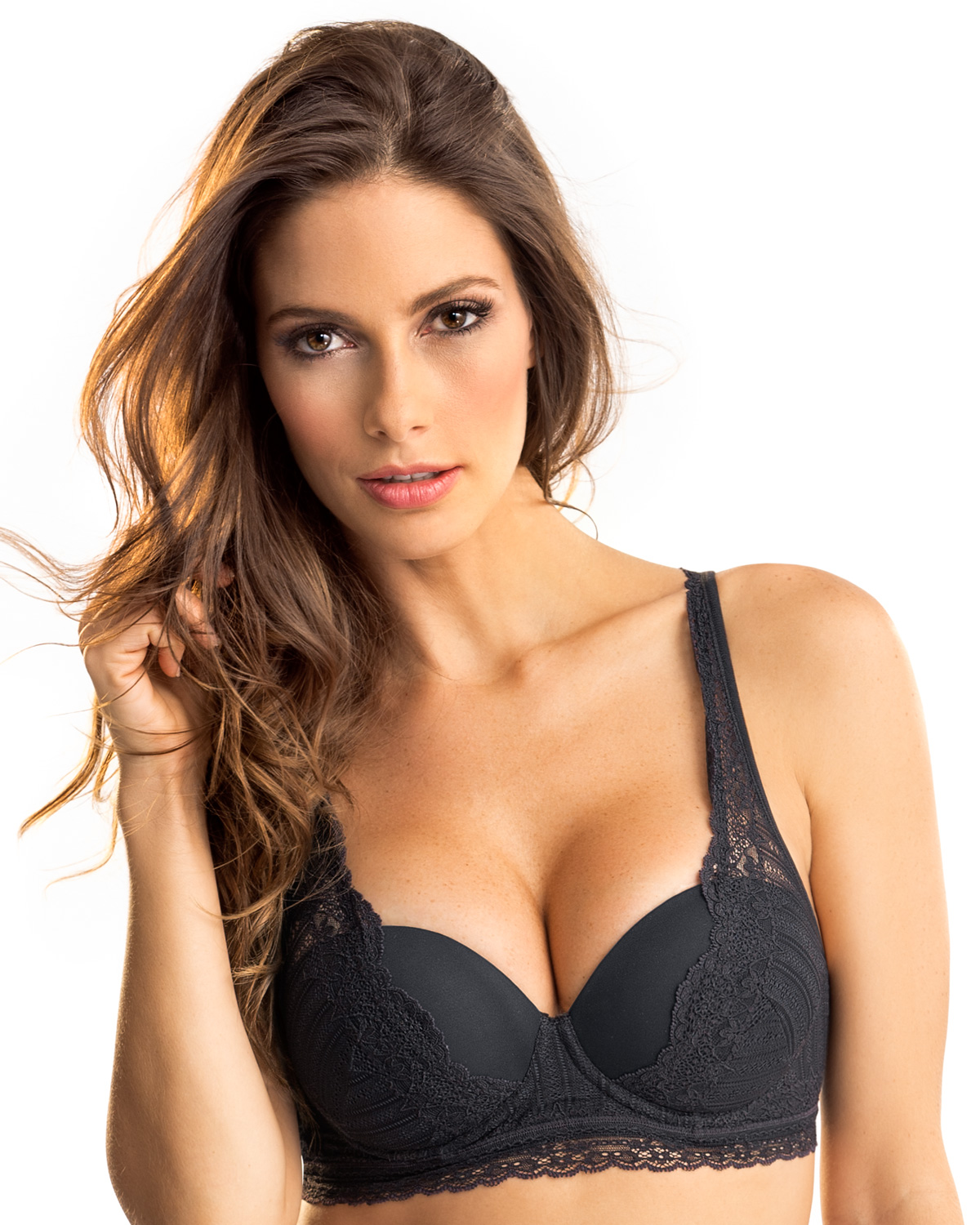 Our Perfect Push Up Bras have the same basic design as our push-up bras. A magic up bras is the sexiest way to enhance your cleavage. Magic-up bras give you a .