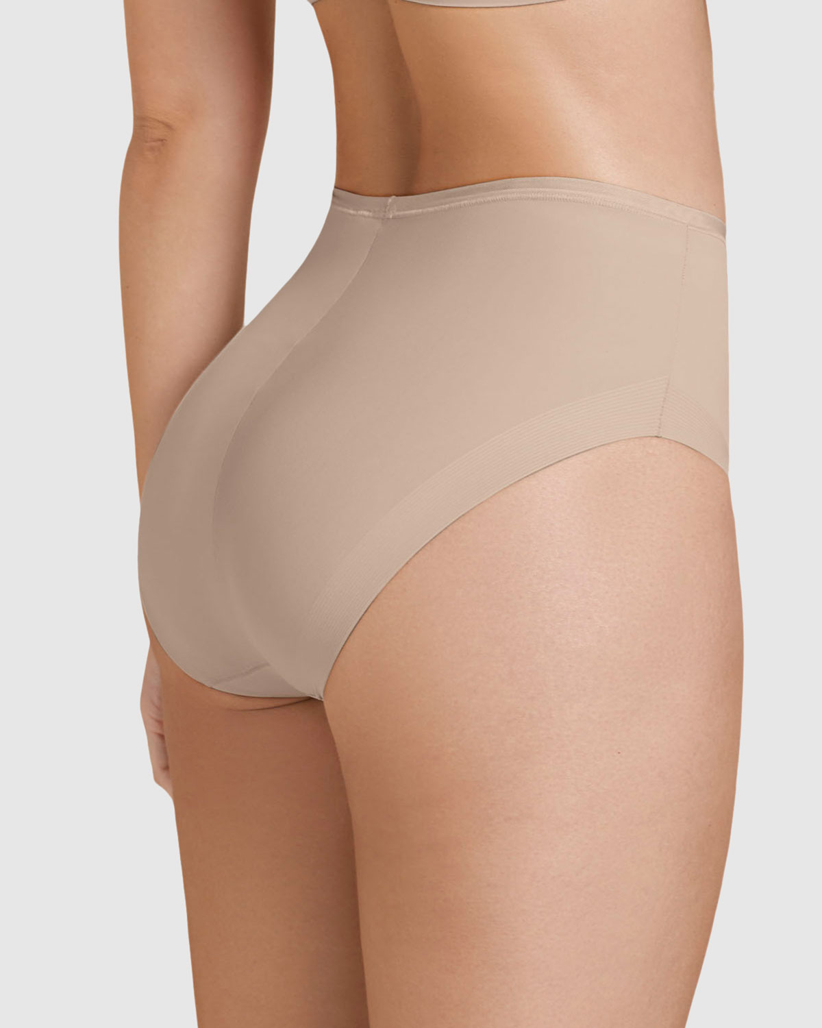 no show perfect fit classic panty | leonisa united kingdom