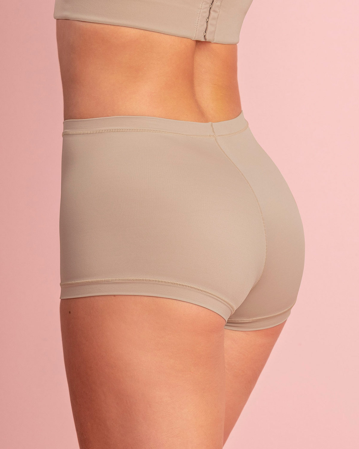 perfect fit boyshort style panty--MainImage