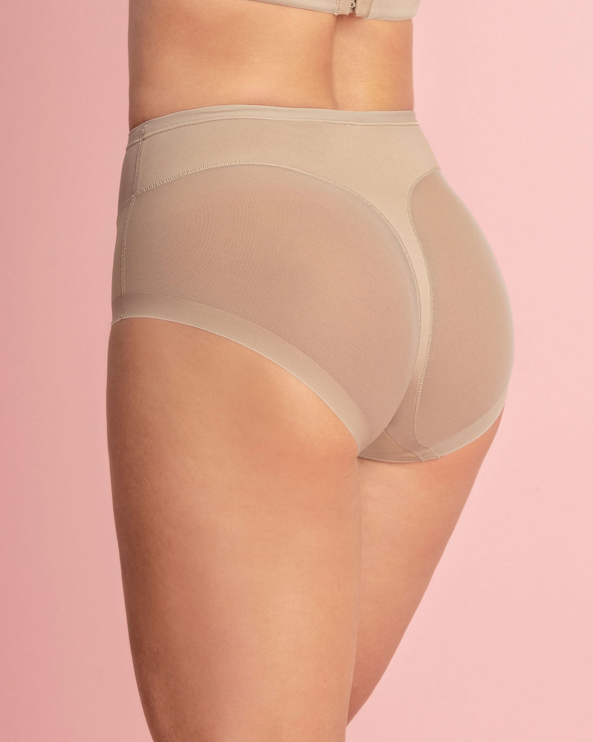 super comfy control shapewear panty-802- Nude-MainImage