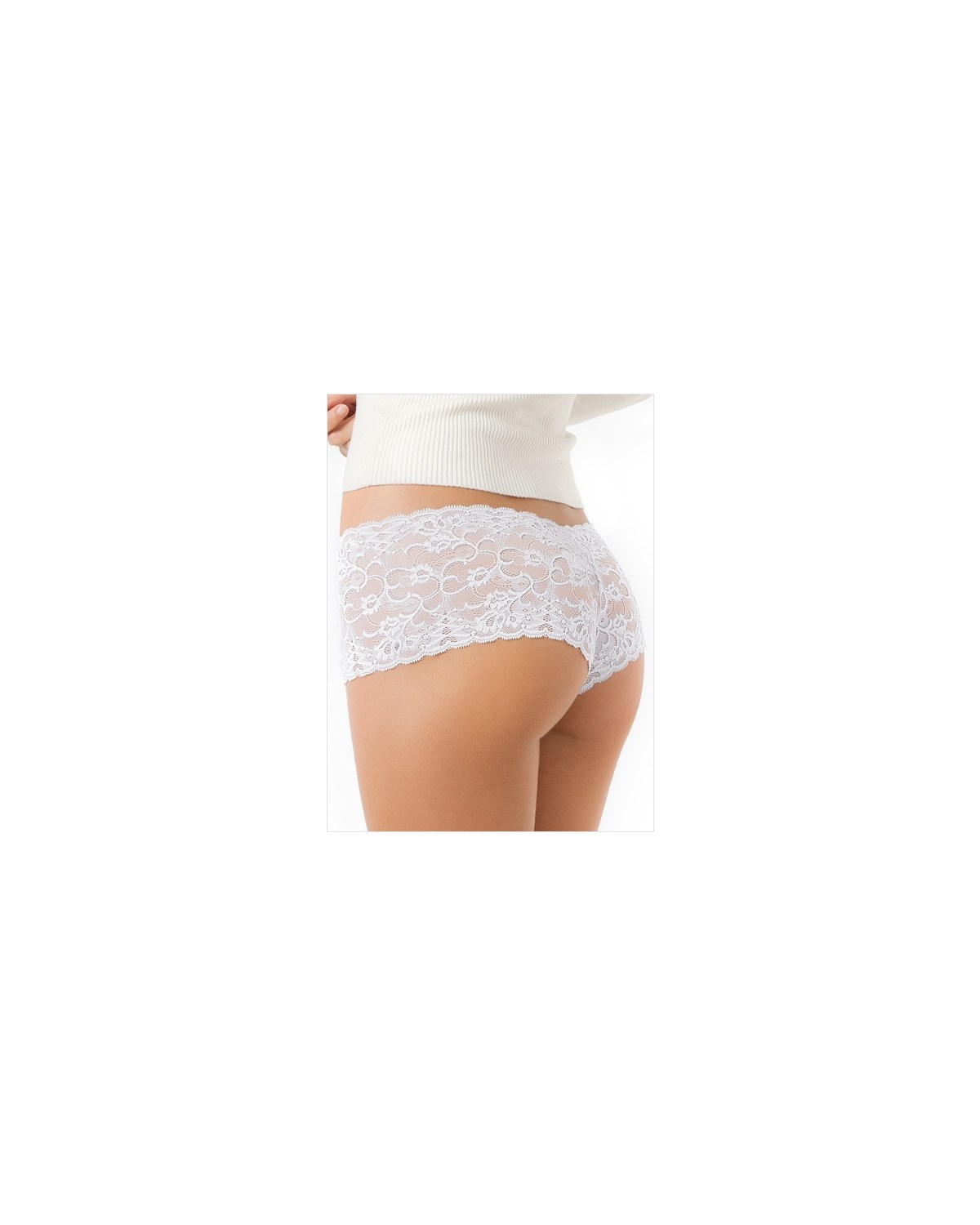 all lace seductive hiphugger panty-000- White-MainImage