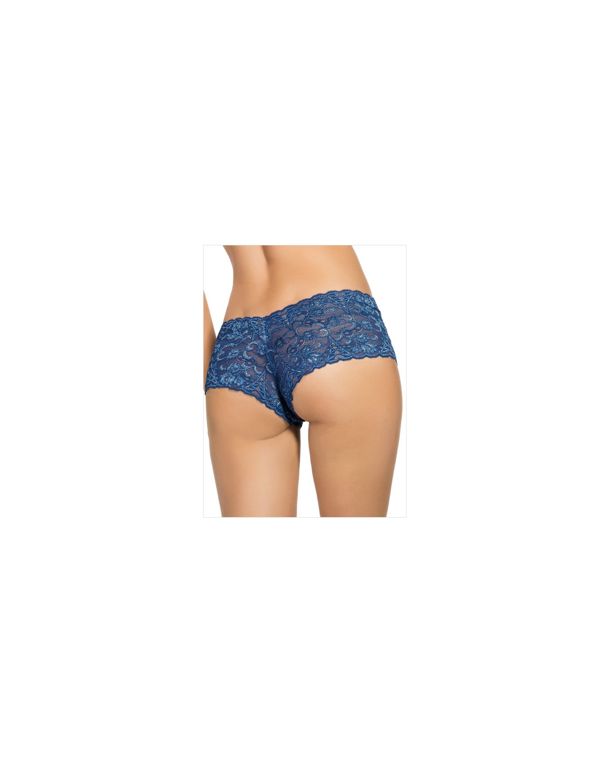 all lace seductive hiphugger panty-546- French Blue-MainImage