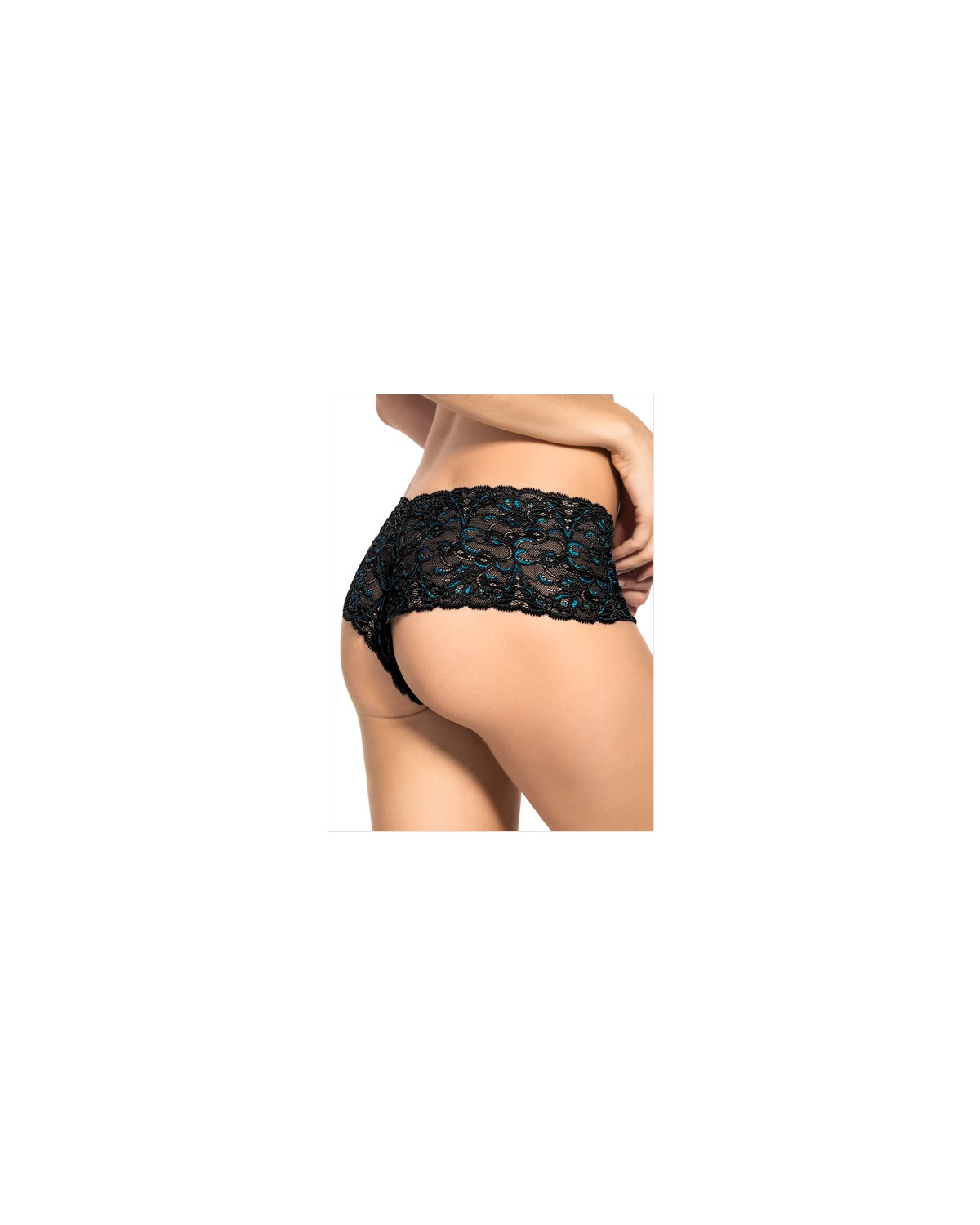 all lace seductive hiphugger panty-924- Black-MainImage