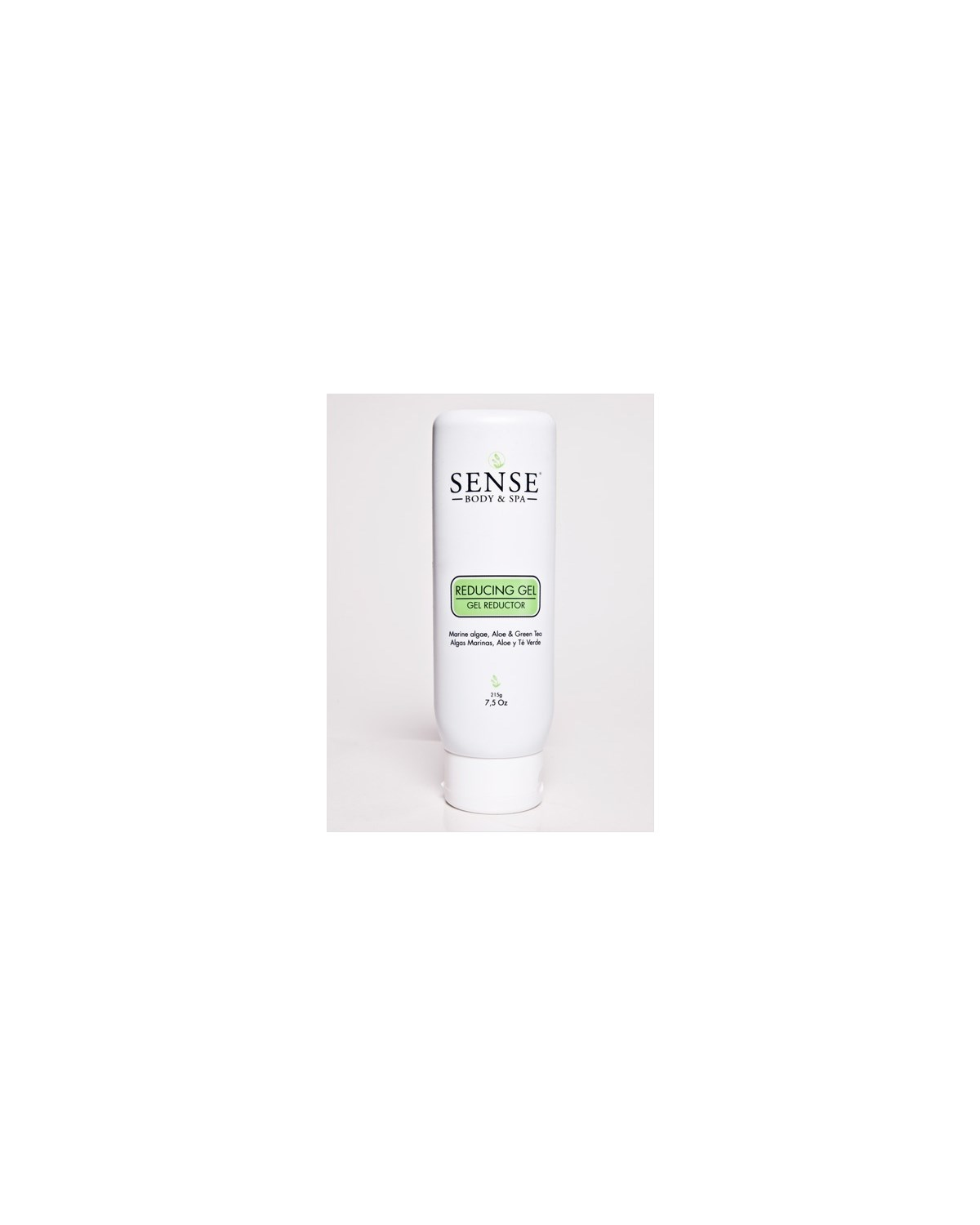sense body and spa gel - a natural way to reduce your size--MainImage