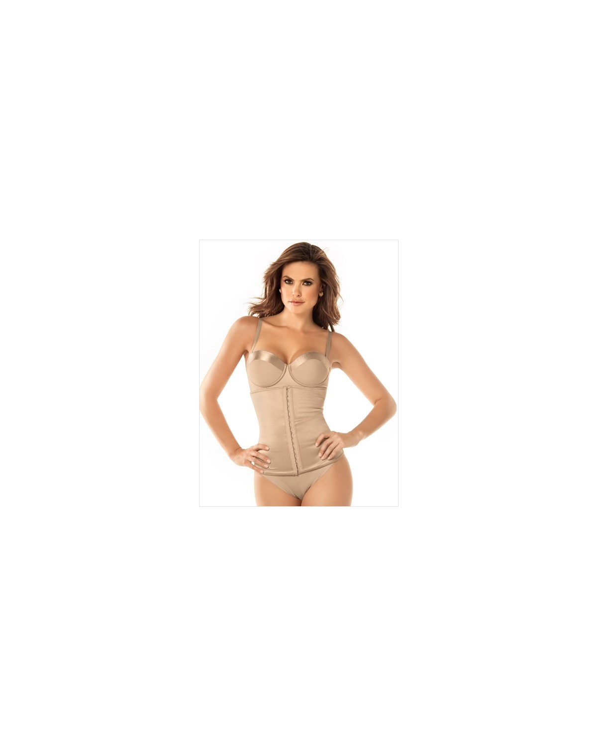 slimming waist cincher-802- Nude-MainImage