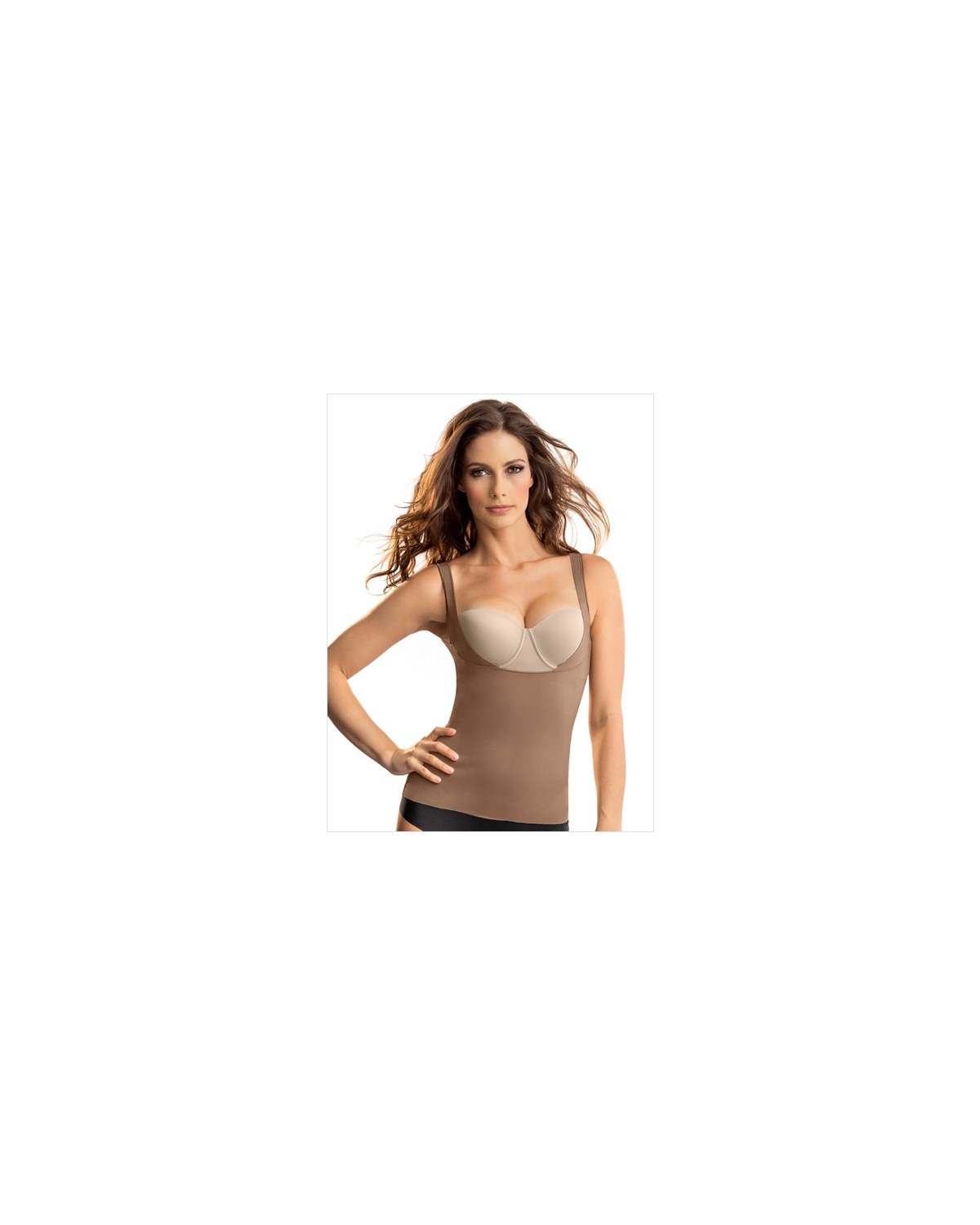 undetectable edge slimming tank--MainImage