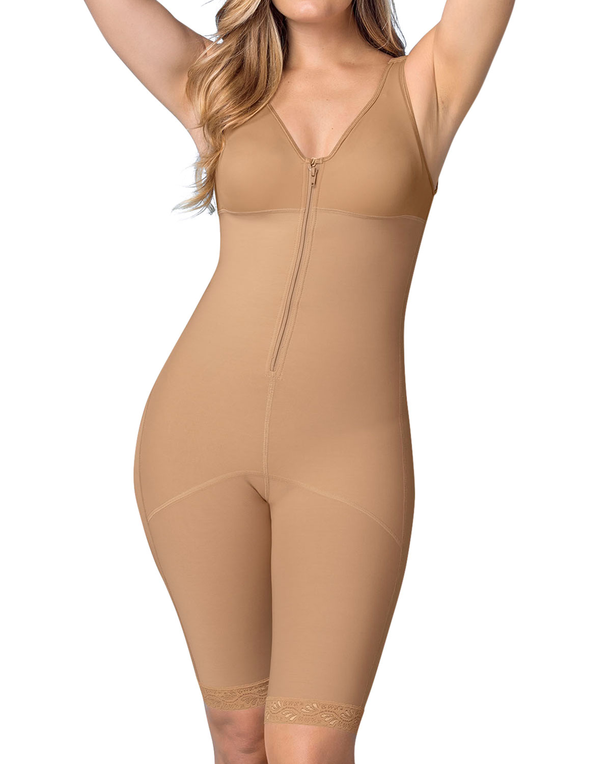 full bodysuit slimming shaper--MainImage
