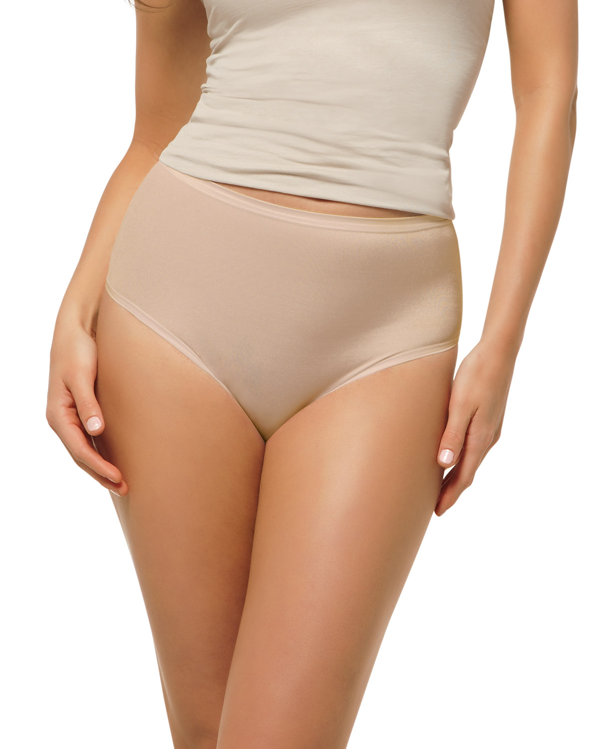 perfect fit classic panty | leonisa