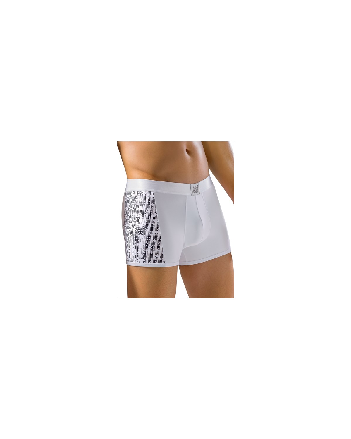leo boxer brief with advanced stretch fit-000- White-MainImage