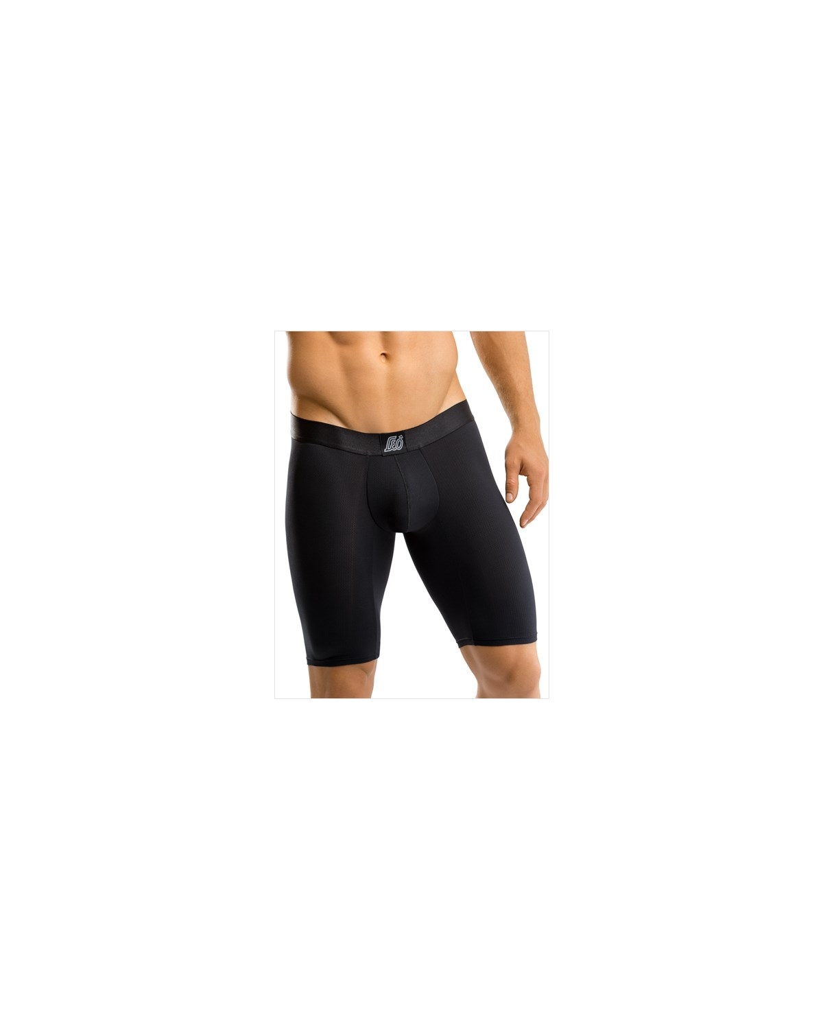 leo advanced fit long boxer brief--MainImage