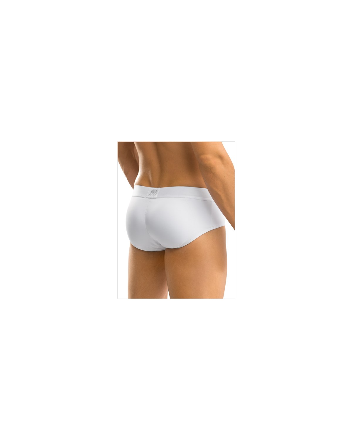 leo mens padded butt enhancer brief--MainImage