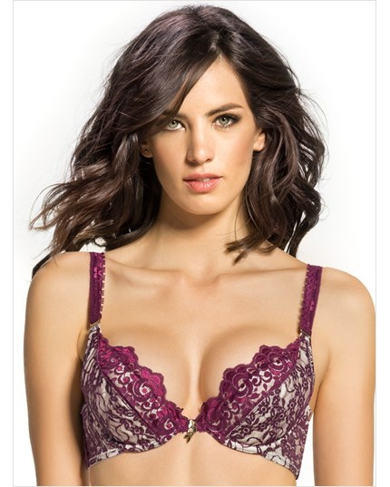 long time favorite magic up bra - maximum uplift--MainImage