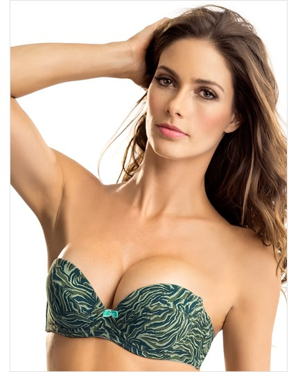 convertible push up bra--MainImage