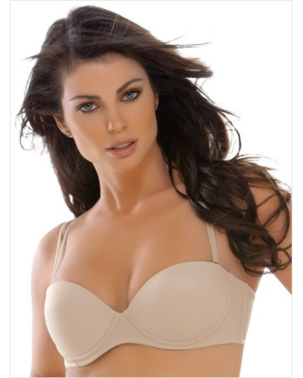 sensual air push up bra - add 1 cup size--MainImage