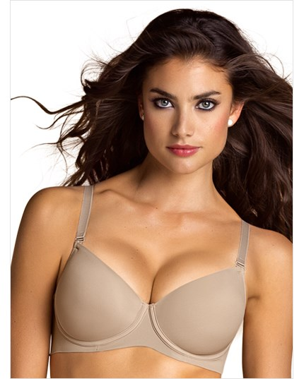 light support push up bra-802- Nude-MainImage