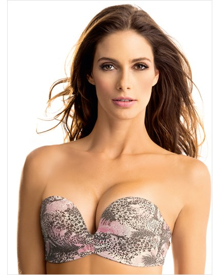 541223e929a3e Non-molded push-up bras are less commonly used for push-up bras