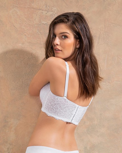 lace balconet push up bra-000- White-MainImage
