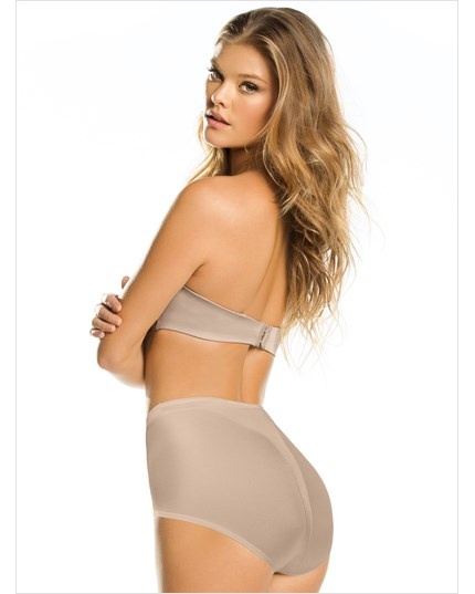 High Cut Panty Shaper
