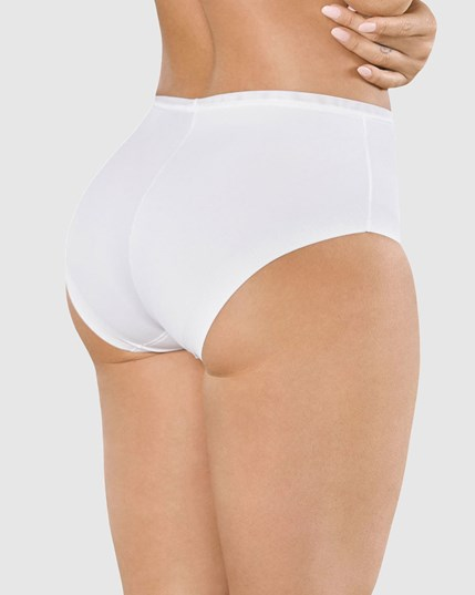 panty clasico invisible con ajuste perfecto--MainImage