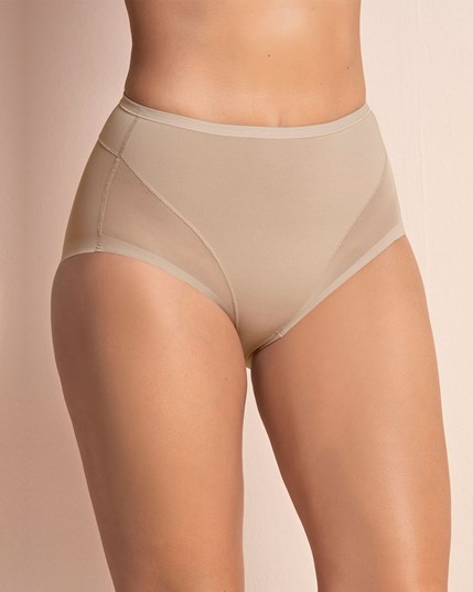 truly invisible panty shaper-802- Nude-MainImage