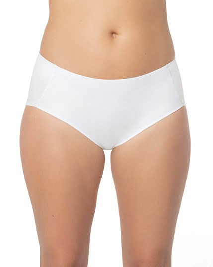 tummy control panty-000- White-MainImage