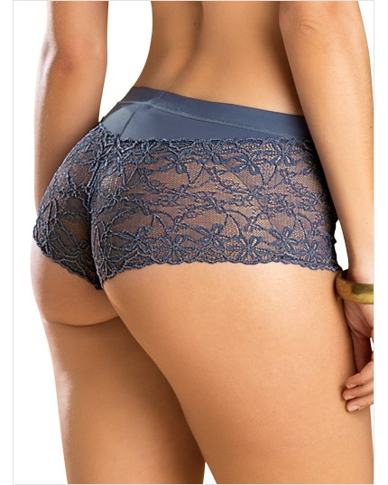 fabulous lace hip hugger control panty--MainImage
