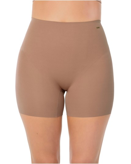undetectable padded booty shaper short--MainImage