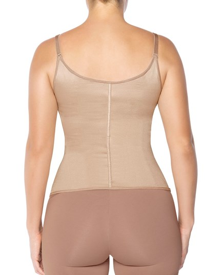 slimming thermal vest-802- Nude-MainImage