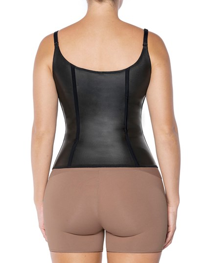 latex waist trainer vest--MainImage