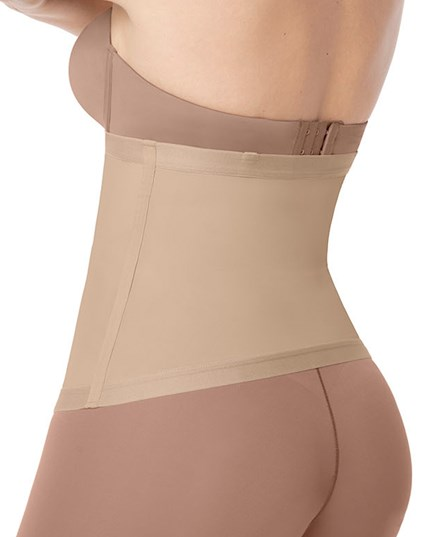 no zip high waist cincher-802- Nude-MainImage