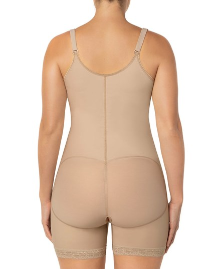 undetectable edge boyshort shaper with booty lifter--MainImage