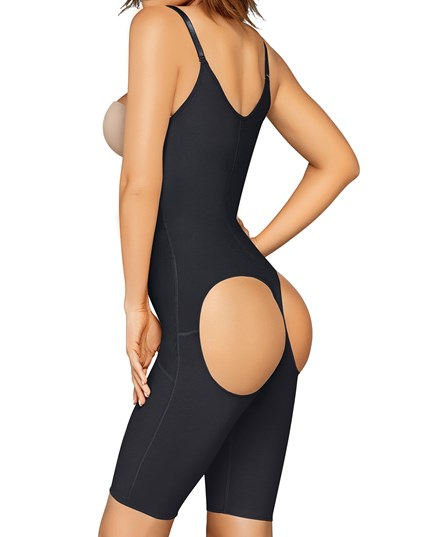 slimming shaper with booty lift--MainImage
