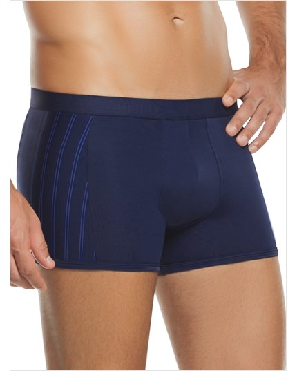 leo flex-fit boxer brief-509- Dark Blue-MainImage