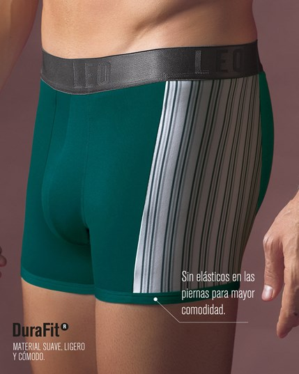leo flex-fit boxer shorts--MainImage
