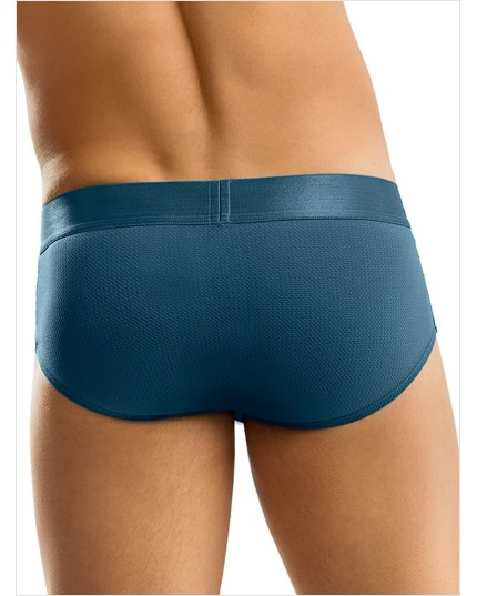 leo brief with advanced fit-541- Dark Blue-MainImage