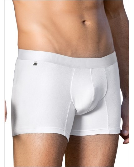 leo adjust-fit cotton boxer brief-000- White-MainImage