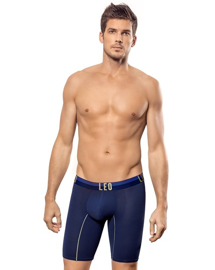 leo adjust-fit sport long boxer brief--MainImage