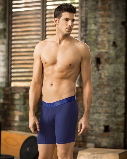 sports long boxer brief--MainImage