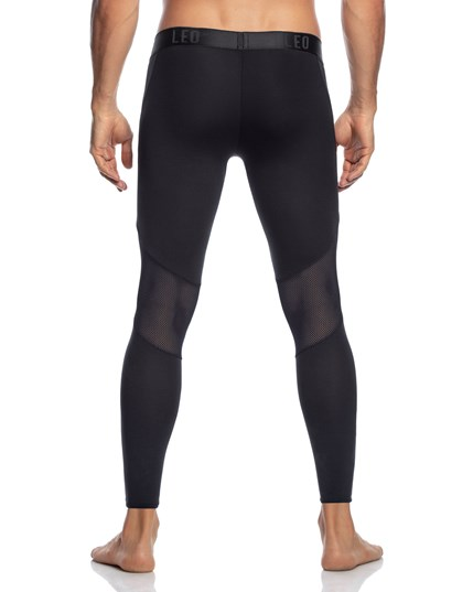 leo fitted long underwear--MainImage