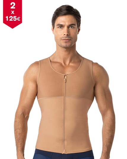 leo torso toner body shaper for men--MainImage