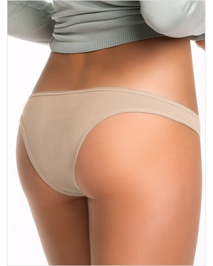 3-pack of cotton bikini panties--MainImage