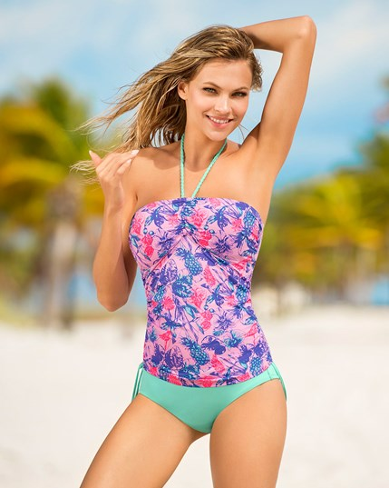 tankini strapless con panty de laterales anchos--MainImage