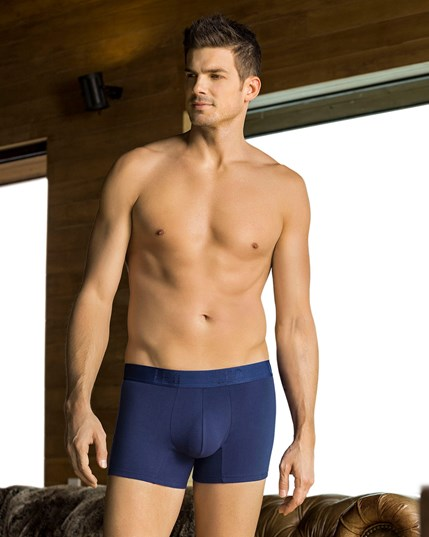 leo 2 pack stretch cotton boxer brief--MainImage