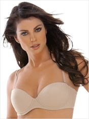 Sensual Air Push Up Bra - Add 1 Cup Size