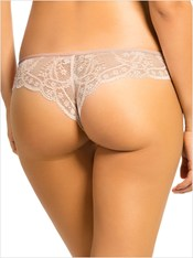 Hip Low-Rise Thong